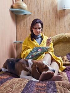Beagle in Not - Verpflichtung fürs Leben