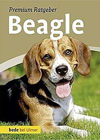Buch über den Beagle